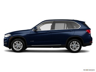 Used 2015 BMW X5 xDrive35i SUV for sale in Fort Myers, FL