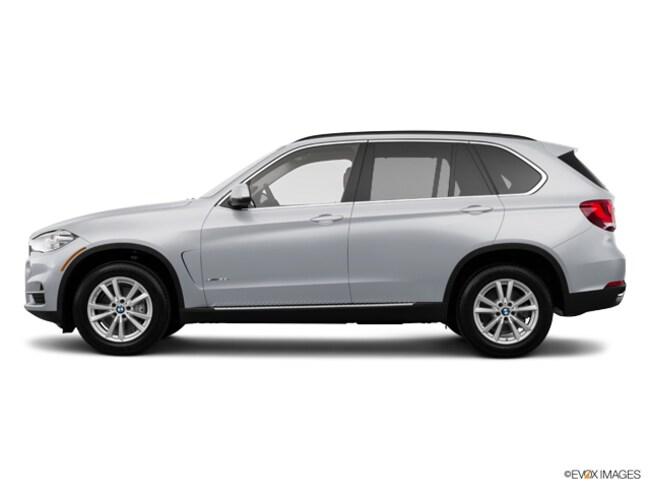 2015 BMW X5 AWD 4dr Xdrive35i Sport Utility