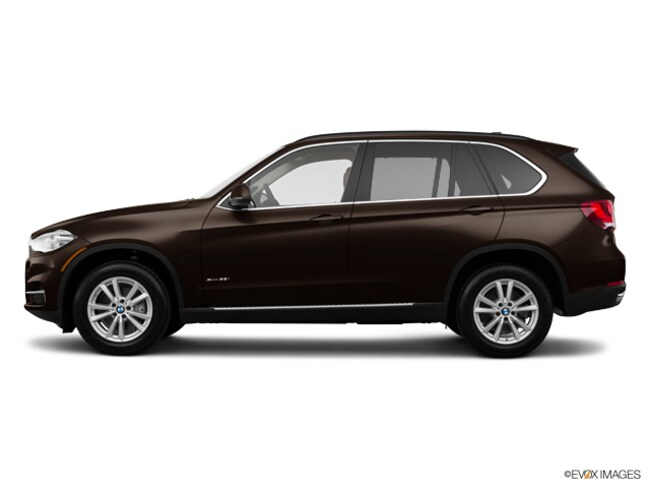 Used 2015 BMW X5 xDrive35i SUV for sale in Chicago Area
