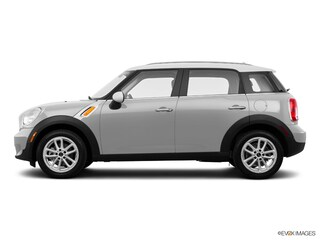 Certified 2015 MINI Countryman Cooper SUV for sale in Torrance, CA at South Bay MINI