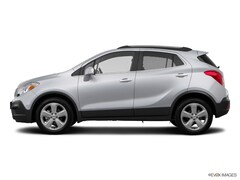 Pre-Owned 2015 Buick Encore Base SUV for sale in Lima, OH