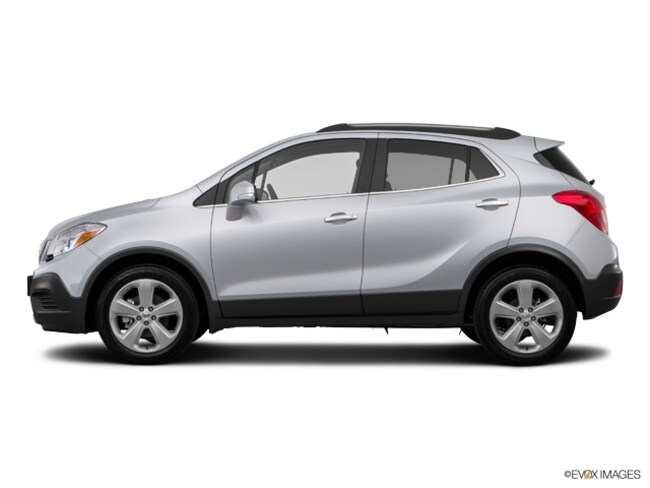Used 2015 Buick Encore Base SUV Elkhart