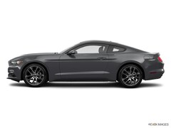 Used 2015 Ford Mustang in Odessa, TX