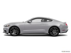 2015 Ford Mustang Ecoboost Coupe for sale in Springfield, IL
