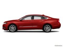 Used 2015 Chevrolet Impala LTZ w/2LZ Sedan 2G1165S36F9100828 in Orlando, FL