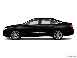 2015 Chevrolet Impala LTZ w/2LZ Sedan