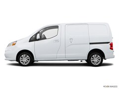 2015 Chevrolet City Express 1LS Van