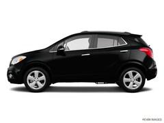 2015 Buick Encore Premium AWD  Premium