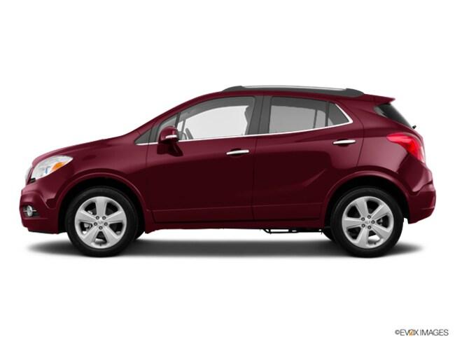 2015 Buick Encore Premium SUV