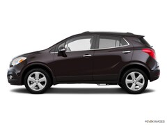 Used Vehicles for sale 2015 Buick Encore Premium SUV in Grand Junction, CO