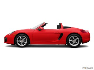 Used 2015 Porsche Boxster 2dr Roadster Cabriolet for sale in Irondale, AL
