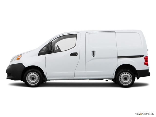 2015 Nissan NV200 SV Keyless Entry Power Windows   Van Compact Cargo Van