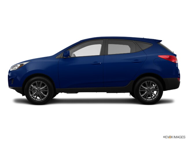 2015 Hyundai Tucson GLS SUV For Sale in Northampton, MA