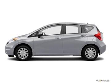 2015 Nissan Versa Note Hatchback
