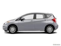 Pre-owned 2015 Nissan Versa Note Hatchback for sale near you in Delaware