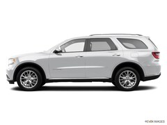 Used Vehicles for sale 2015 Dodge Durango Citadel SUV in Maite