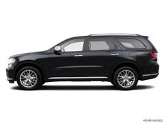 Used 2015 Dodge Durango For Sale in Big Stone Gap, VA  | Auto World Chrysler Dodge Jeep