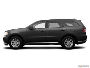 2015 Dodge Durango 2WD 4dr SXT