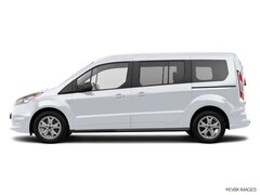 2015 Ford Transit Connect Wagon XLT Mini-van, Passenger