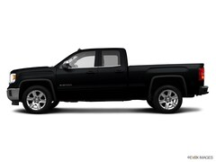 Used 2015 GMC Sierra 1500 SLE Value Package Truck Crew Cab for sale in Paw Paw MI