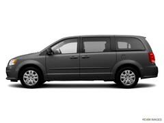 2015 Dodge Grand Caravan American Value Pkg Wagon