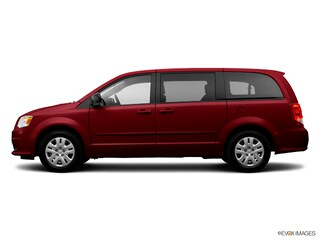 2015 Dodge Grand Caravan AVP Minivan