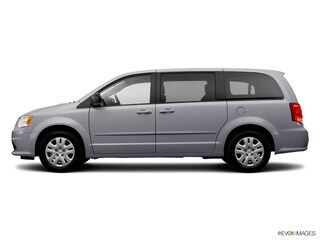 2015 Dodge Grand Caravan AVP Minivan/Van