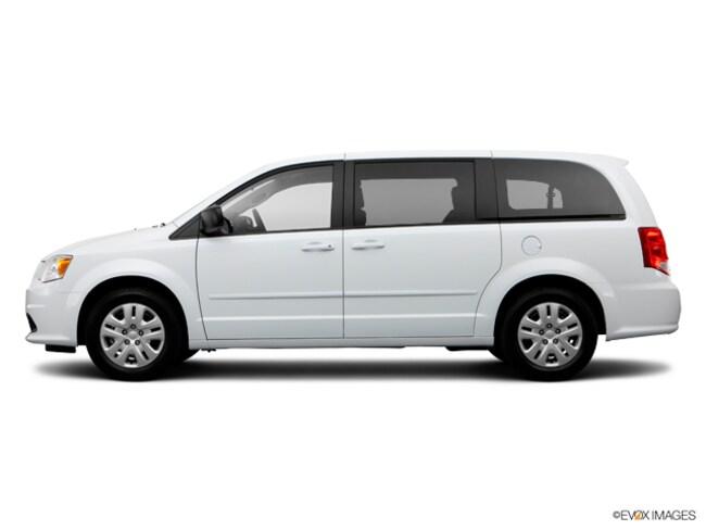 2015 Dodge Grand Caravan SE Minivan/Van