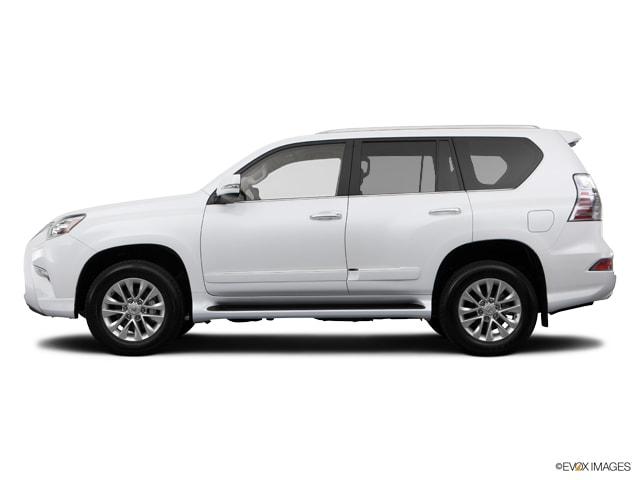 2015 LEXUS GX SUV