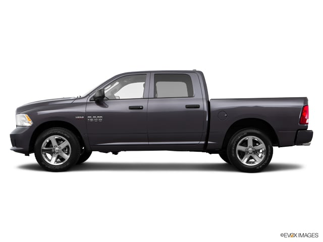Featured pre-owned vehicles 2015 Ram 1500 Tradesman Truck Crew Cab for sale near you in Chico, CA