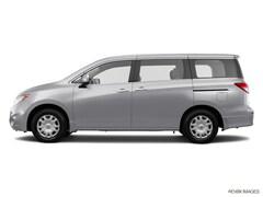 2015 Nissan Quest 3.5 SV Minivan/Van