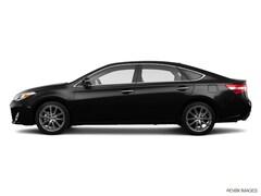 2015 Toyota Avalon XLE Touring Sport Edition Sedan