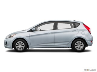 2015 Hyundai Accent GS Hatchback