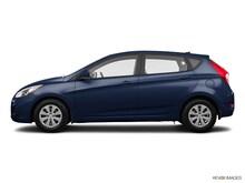 2015 Hyundai Accent GS Hatchback