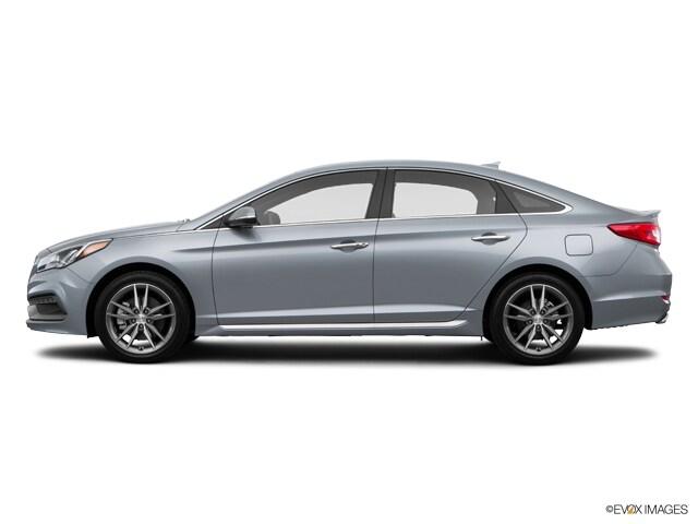 2015 Hyundai Sonata Sport 2.0T Sedan