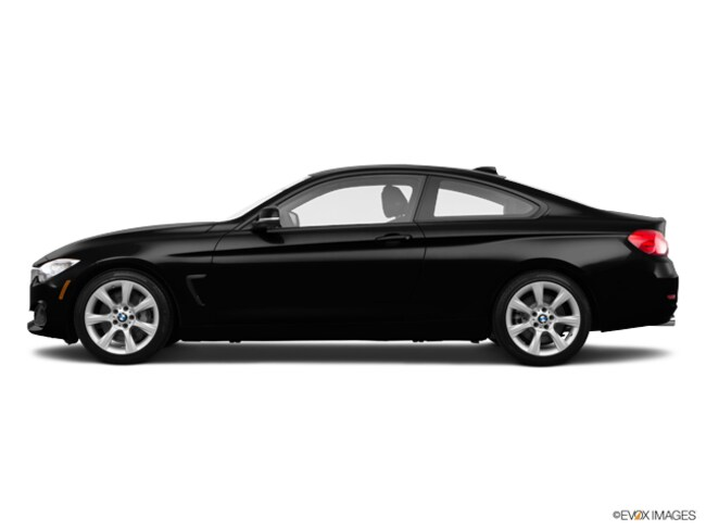 Certified 2015 BMW 435i Coupe in Santa Monica