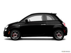 Used 2015 FIAT 500 Sport Hatchback for sale in Avondale, AZ