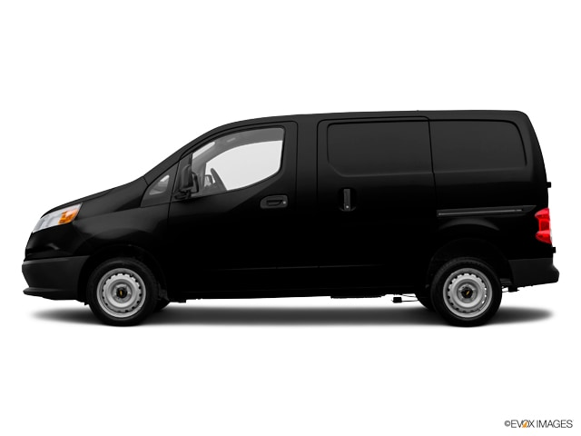 2015 Chevrolet City Express 1LT Cargo Van