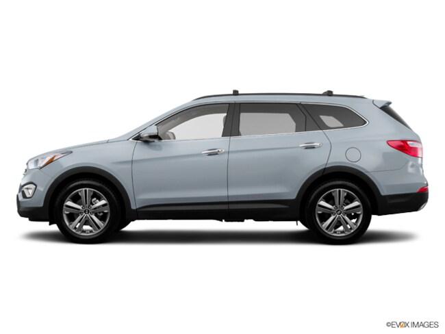 2015 Hyundai Santa Fe SUV