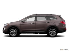 Used 2015 Hyundai Santa Fe GLS SUV for sale in Anchorage AK