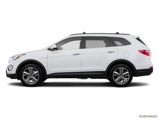 2015 Hyundai Santa Fe GLS SUV North Attleboro Massachusetts