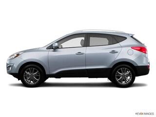2015 Hyundai Tucson FWD 4DR SE SUV KM8JU3AG5FU970428