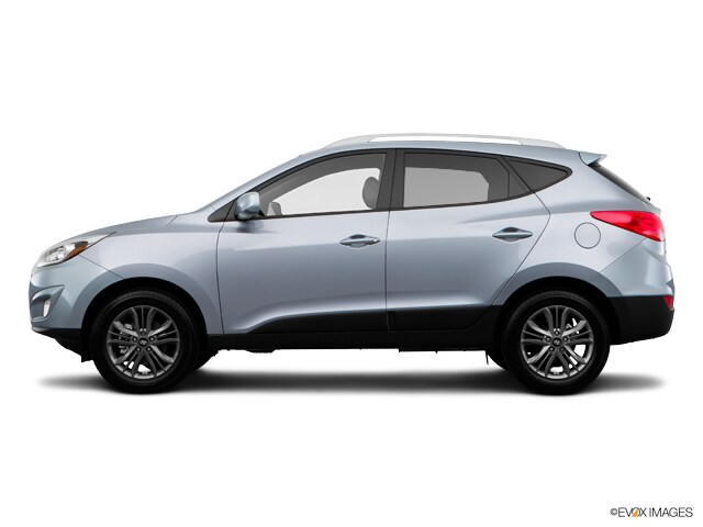 Used 2015 Hyundai Tucson SE SUV KM8JU3AG8FU022119 for sale near you in Phoenix, AZ