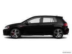 2015 Volkswagen Golf GTI 4dr HB Man S Car