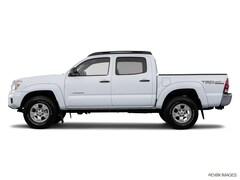 New 2015 Toyota Tacoma PreRunner V6 Truck Double Cab