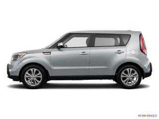 Bargain  2015 Kia Soul + Hatchback for sale near you in Burlington, MA