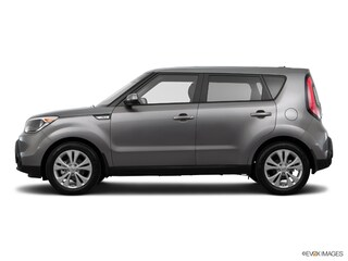 Used 2015 Kia Soul + FWD Hatchback Bowling Green, KY