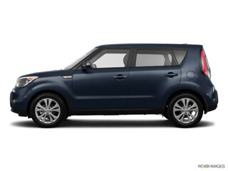 Used 2015 Kia Soul + FWD Hatchback in Springfield, MO