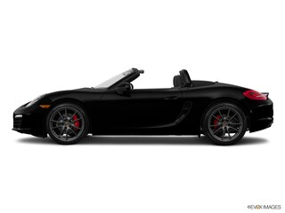 Used 2015 Porsche Boxster S 2dr Roadter Cabriolet for sale in Houston, TX