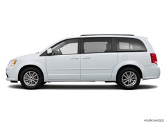 2015 Dodge Grand Caravan SXT Mini-Van